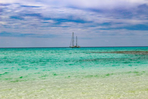 Mallorca, Spanien, Balearen, Reisetipps, Highlights, Die Traumreiser, Es Trenc, Traumstrand, Karibik Europas