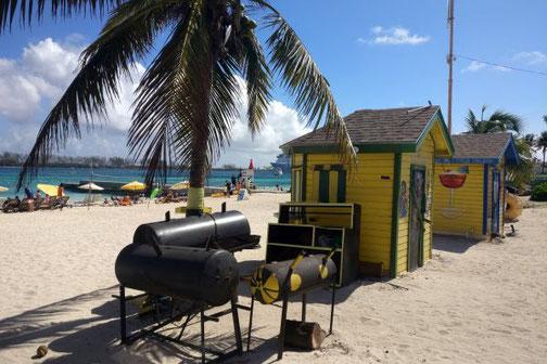 Nassau, Bahamas, MSC Divina, Die Traumreiser