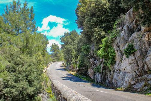 Mallorca, Spanien, Balearen, Reisetipps, Highlights, Die Traumreiser, Straßen,