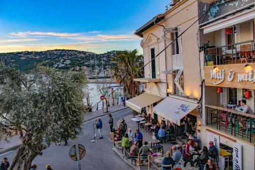 Mallorca, Spanien, Balearen, Reisetipps, Highlights, Die Traumreiser, Port D'Andratx
