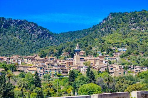 Mallorca, Spanien, Balearen, Reisetipps, Highlights, Die Traumreiser, Valldemossa, Bergdorf