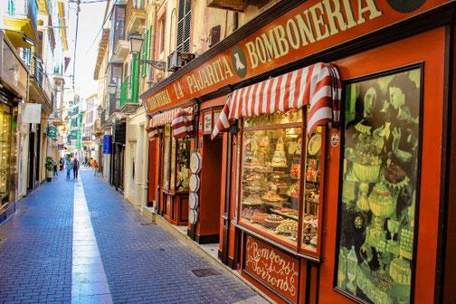Mallorca, Spanien, Balearen, Reisetipps, Highlights, Die Traumreiser, Altstadt, Palma de Mallorca