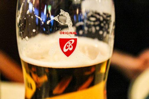 Prag, Altstadt, Die Traumreiser, Bier, Pivo