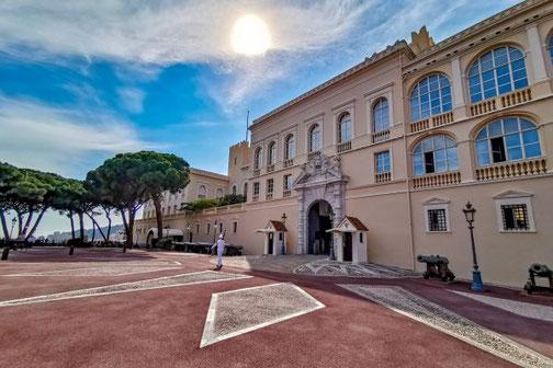 Côte D'Azur, Frankreich, Französische Riviera, Die Traumreiser, Monaco, Fürstentum, Monte Carlo