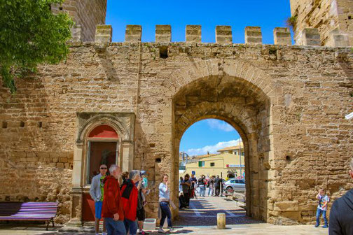 Mallorca, Spanien, Balearen, Reisetipps, Highlights, Die Traumreiser, Alcúdia, Altsatdt