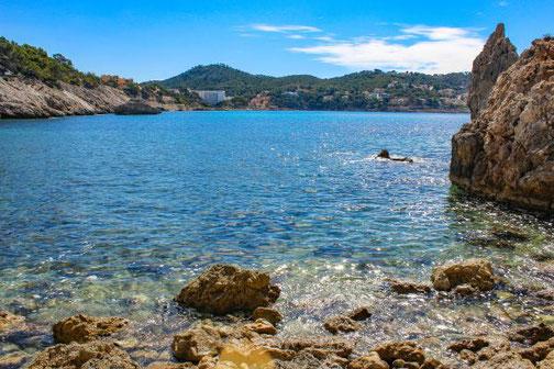 Mallorca, Spanien, Balearen, Reisetipps, Highlights, Die Traumreiser, Strand, Buchten