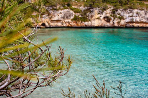 Mallorca, Spanien, Balearen, Reisetipps, Highlights, Die Traumreiser, Cala Santinyi, Bucht