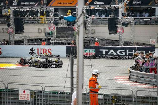 Formel 1, Monaco, Monte Carlo, Grand Prix, Großer Preis, Die Traumreiser