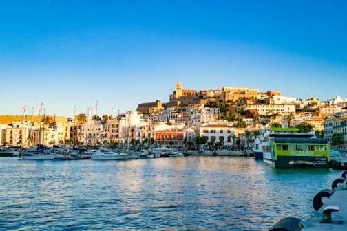 Ibiza, Eivissa, Balearen, Restaurants, Die Traumreiser, Dalt Villa