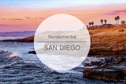San Diego, Kalifornien, USA, Reisetipps, Reiseführer, Sehenswürdigkeiten, Wissenswertes, Die Traumreiser