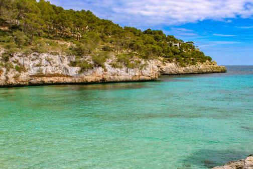 Mallorca, Spanien, Balearen, Reisetipps, Highlights, Die Traumreiser, Cala, Bucht, Santinyi