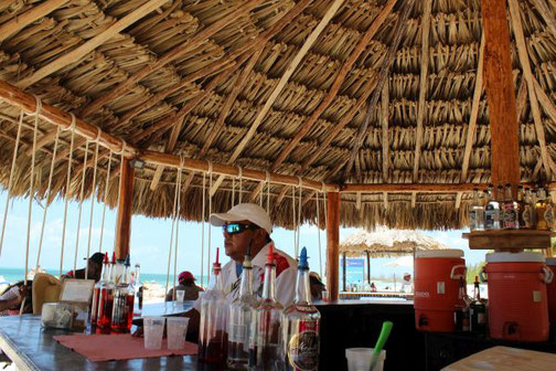 Isla Pasion, Mexiko, MSC Divina, Die Traumreiser