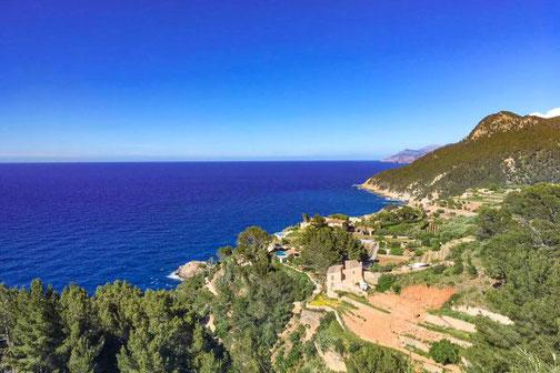 Mallorca, Spanien, Balearen, Reisetipps, Highlights, Die Traumreiser, Küste, Meer