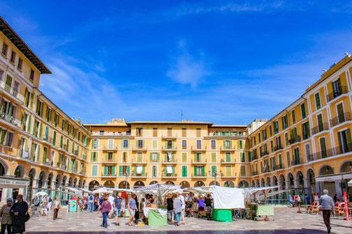 Mallorca, Spanien, Balearen, Reisetipps, Highlights, Die Traumreiser, Palma, Altstadt,