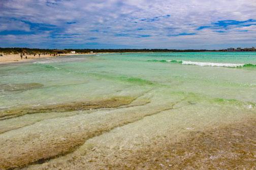 Mallorca, Spanien, Balearen, Reisetipps, Highlights, Die Traumreiser, Es Trenc, Strand, Traumstrand