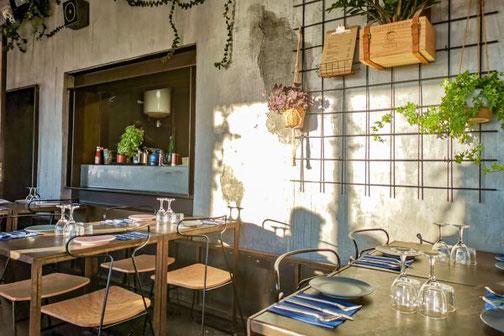 Côte D'Azur, Frankreich, Französische Riviera, Die Traumreiser,  Marseille, Restaurant, Les Akolytes