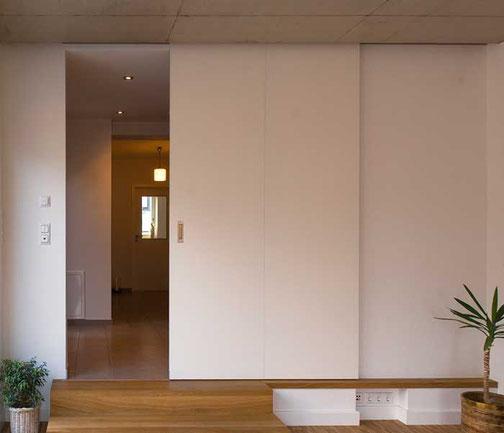gleitt ren und schiebet ren korpus schranksysteme. Black Bedroom Furniture Sets. Home Design Ideas