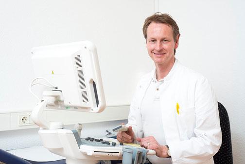 Dr. med. Jan Hartog, Hausarzt Praxis Meldauer Berg in Verden