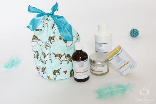 cosmetique naturel et bio enfant et bébé