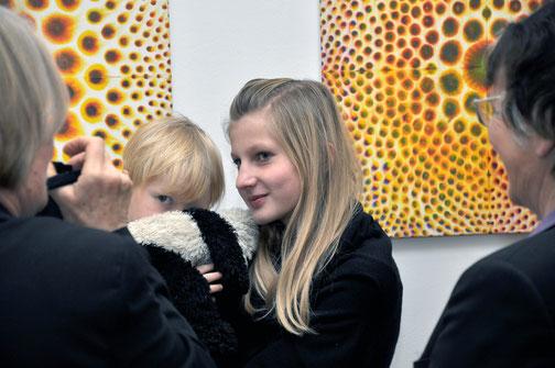 Jürgen Wegener: Digitale Fotografie - austellung angelika gilberg, galerie appel 2012