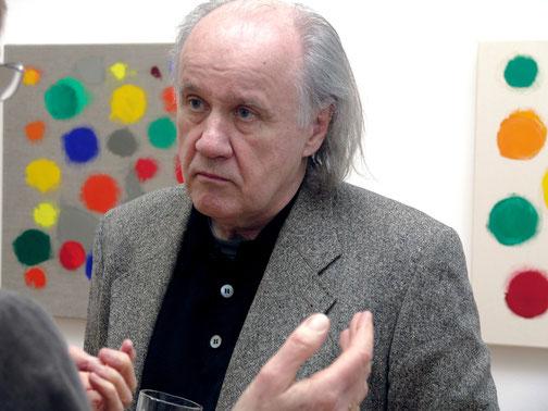Jürgen Wegener: Digitale Fotografie - 2010 jerry zeniuk  galerie appel