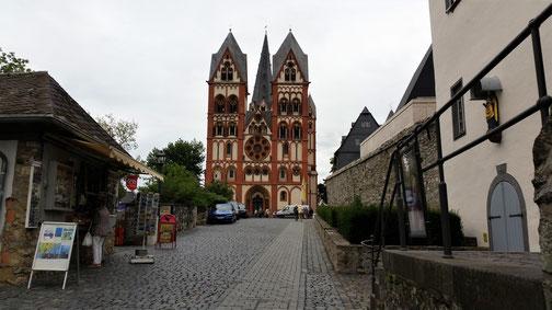 Limburg, der Dom
