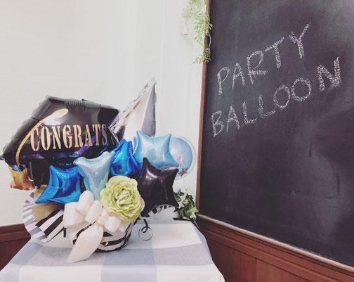 風船 お誕生日 結婚式 卒園式入園式   周年パーティー 店舗装飾 卒業