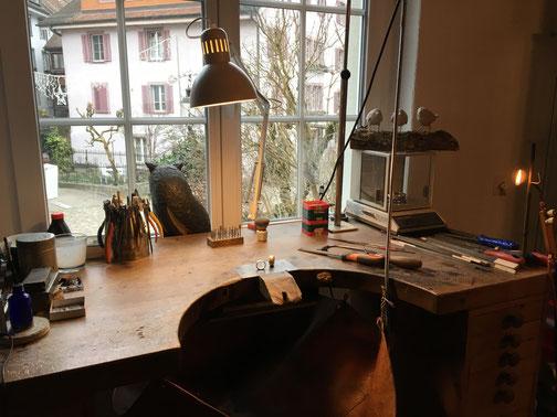 Atelier in Bremgarten