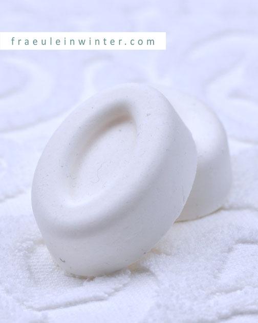 Salzseife selbst machen | Fraeulein Winter