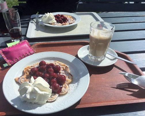 Wildpark Schmidt, Lilly´s Café und Bistro