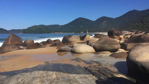 Trinidade, Brasilien