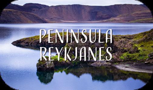 Island Reise Blog