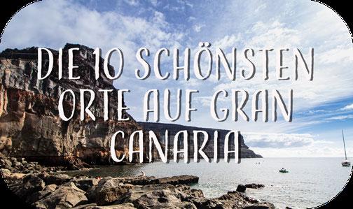 Gran Canaria reiseblog