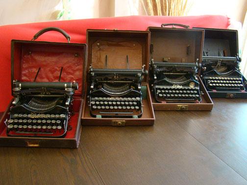 Calculadoras Olivetti