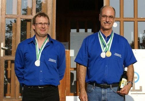 Championnat individuel vaudois  2011 SVC