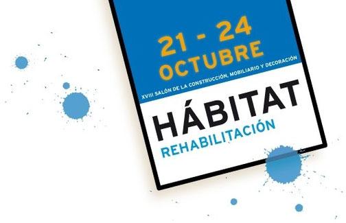 Hábitat - Rehabilitación, 2010, Palma de Mallorca