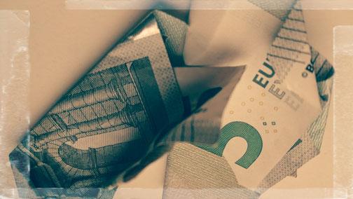 Soll tatsächlich unser Bargeld abgeschafft werden? Und was passiert mit zerstörten Geldscheinen? Werden sie ersetzt?