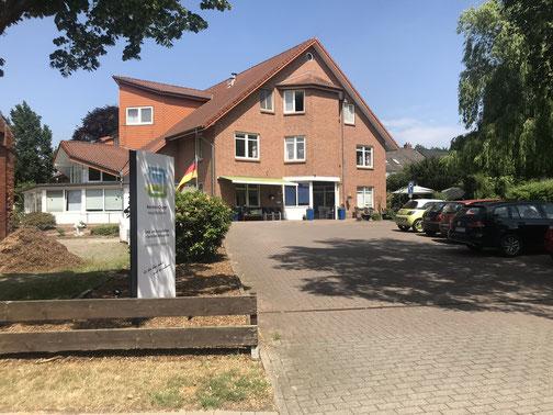 Haus Rotbuche Pflegeheim in Bremen-Arsten