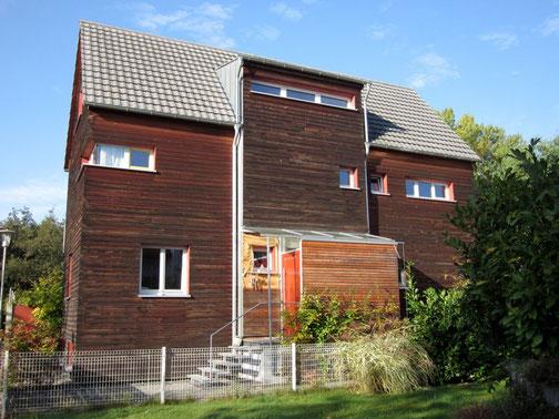 """Projekt """"Wohnhaus L"""""""