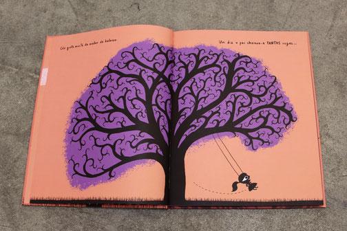 Livro infantil português – Eu Quero a Minha Cabeça!
