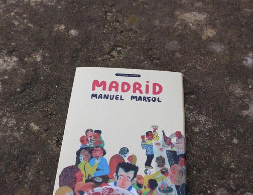 Kinderbuch portugiesisch von Manuel Marso