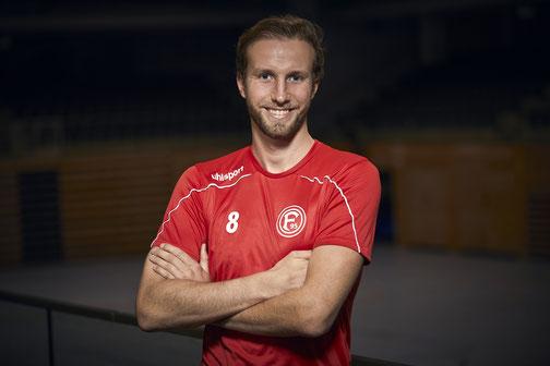 Patrick Horstmann - F95 Futsal - photo by Janik Osthöver