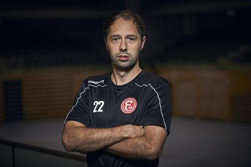 Christian De Groodt - F95 Futsal - photo by Janik Osthöver