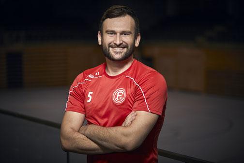 Risto Malic - F95 Futsal - photo by Janik Osthöver