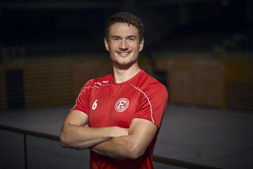 Fedor Brack - F95 Futsal - photo by Janik Osthöver
