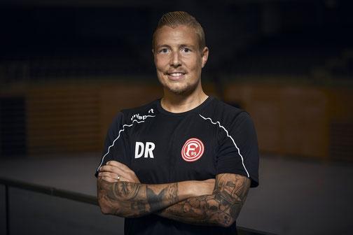 Daniel Rosin - F95 Futsal - photo by Janik Osthöver