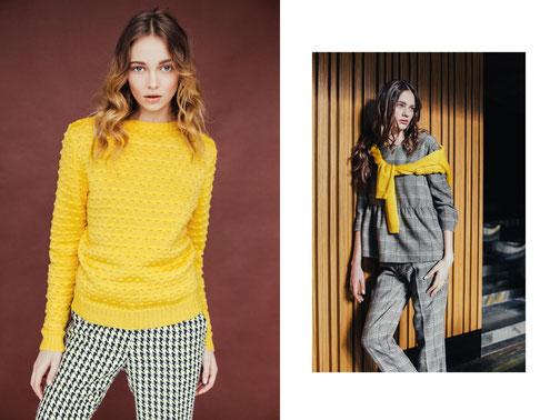 Pullover und Hose von Style-Balance