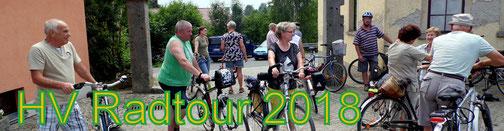 Bild: Teichler Seeligstadt Radtour 2018