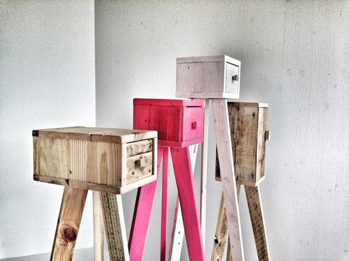Stiltboxes, Sascha Akkermann