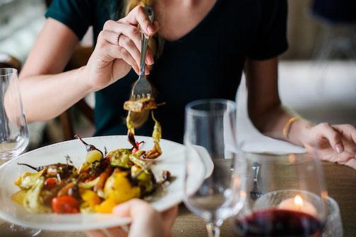 Kulinarischer Genuss in El Gouna